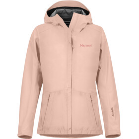 Marmot Minimalist Jacket Women pink lemonade